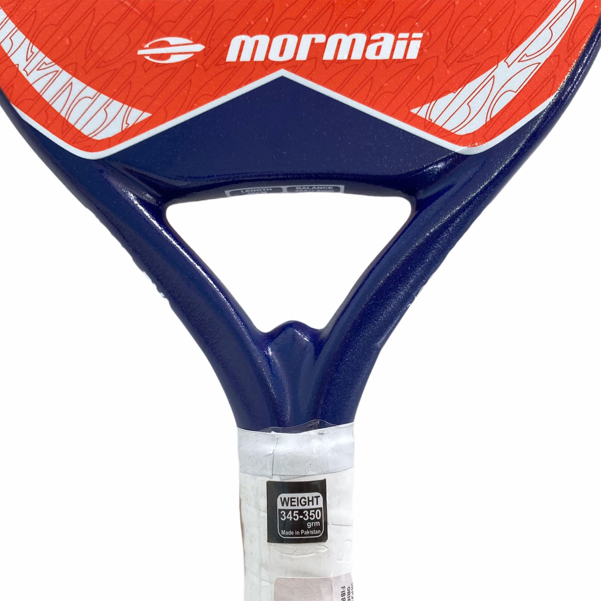 Raquete Mormai Kicks