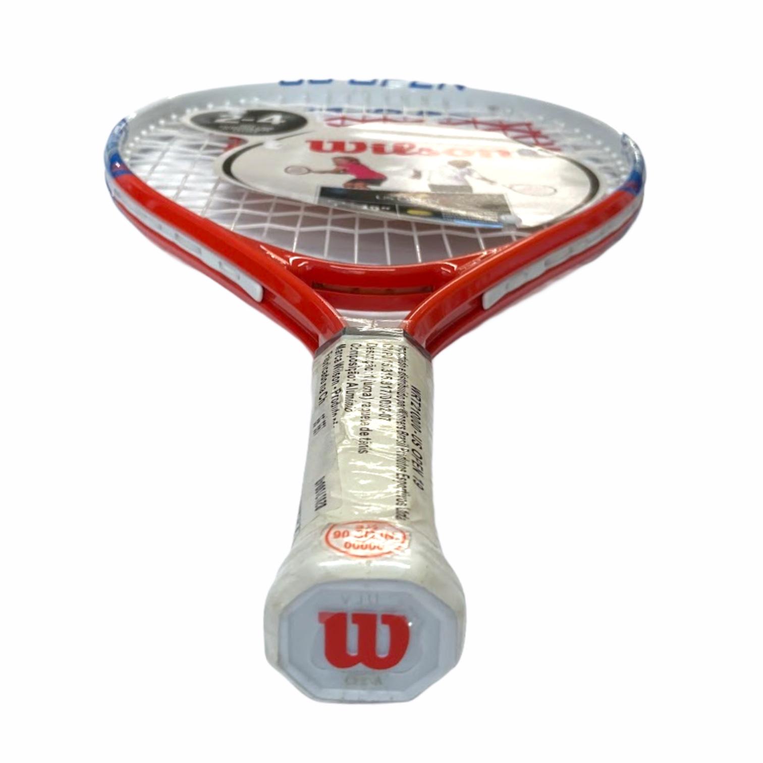 Raquete Wilson Tenis Us Open 23
