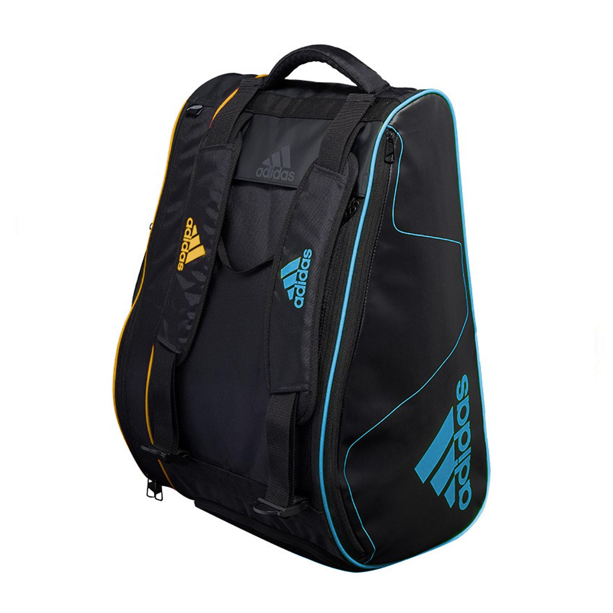 Raqueteira Adidas Tour Para Padel e Beach X9