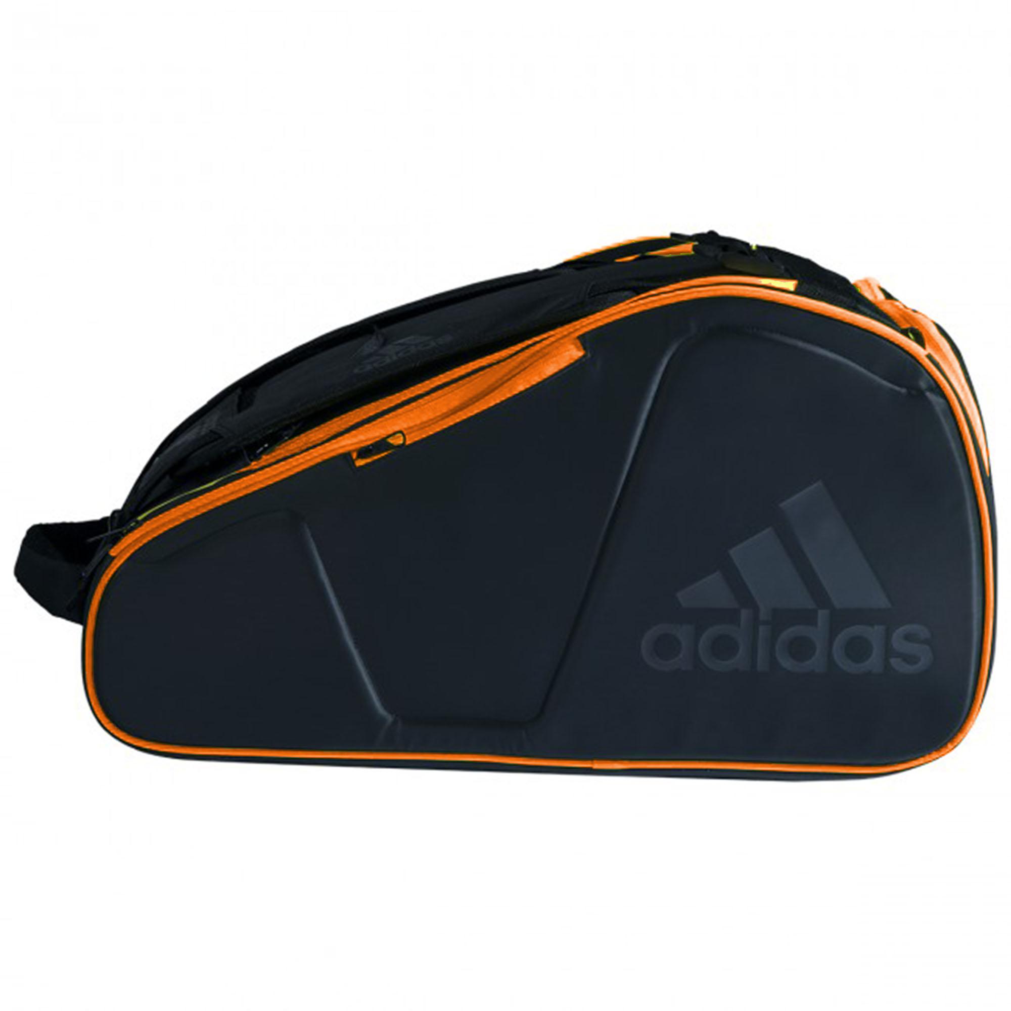 Raqueteira de Padel e Beach Tennis Racket Bag Pro Tour - Adidas