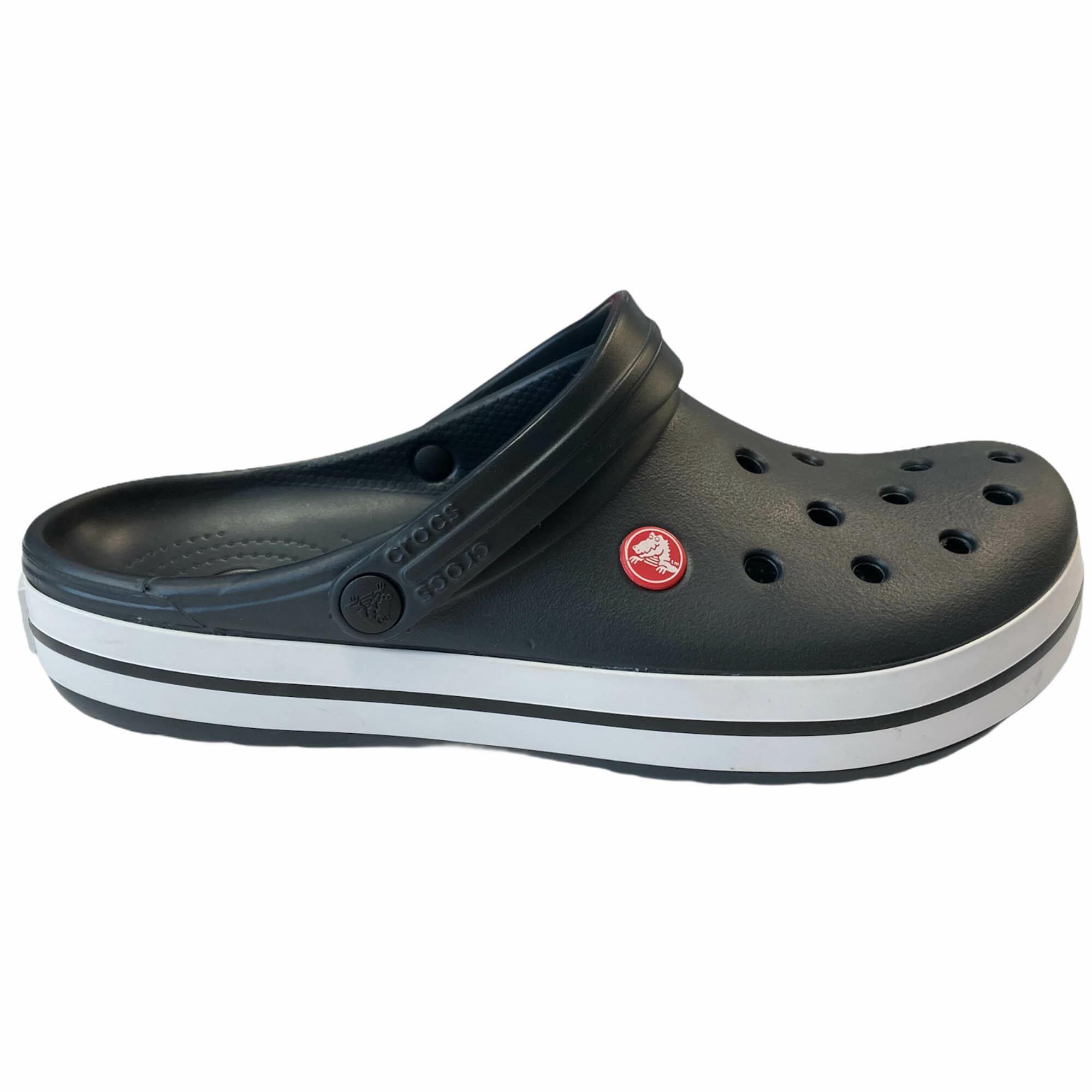 Sandália Crocs Crocband BLK