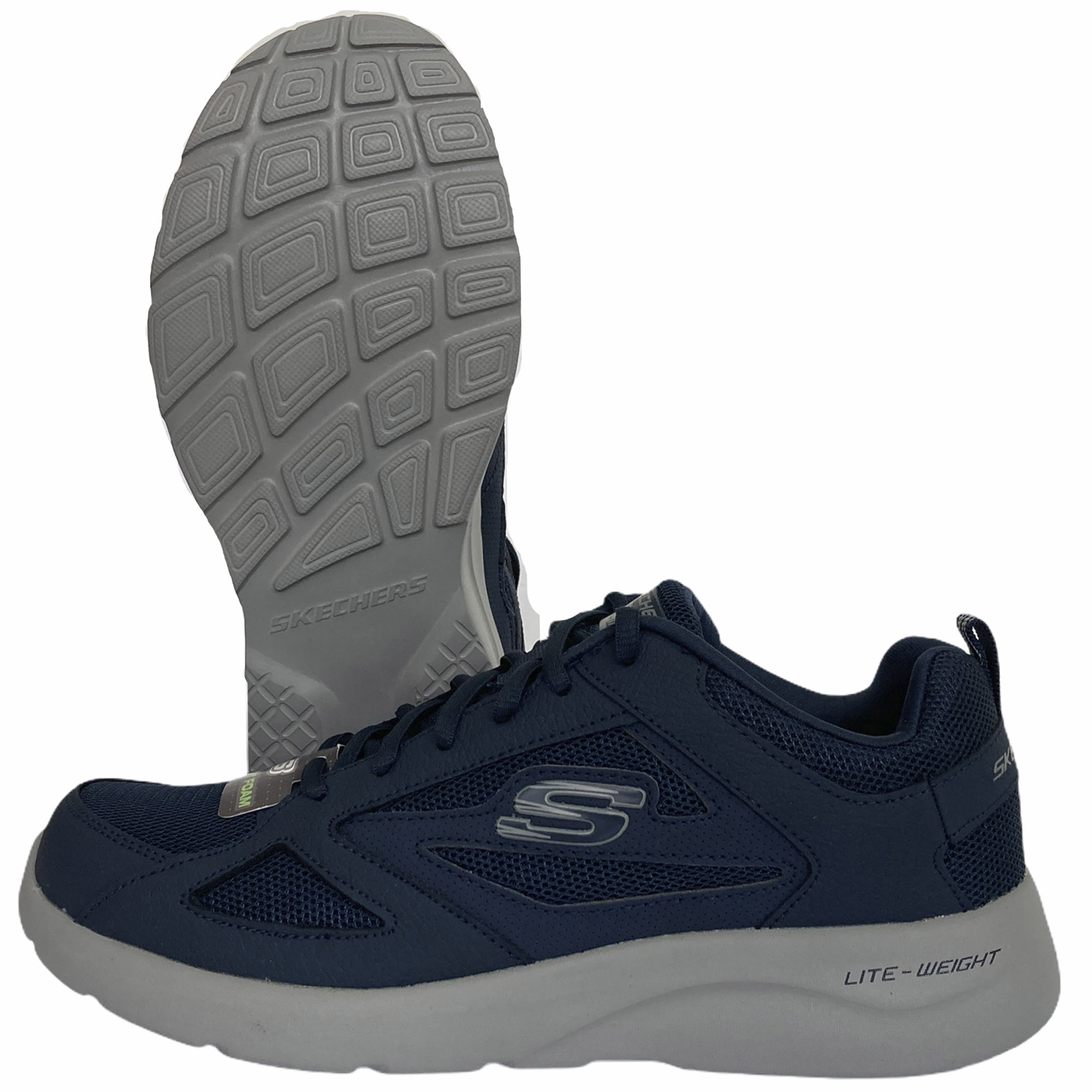 Tênis Skechers Dynamight 2.0 Fallford
