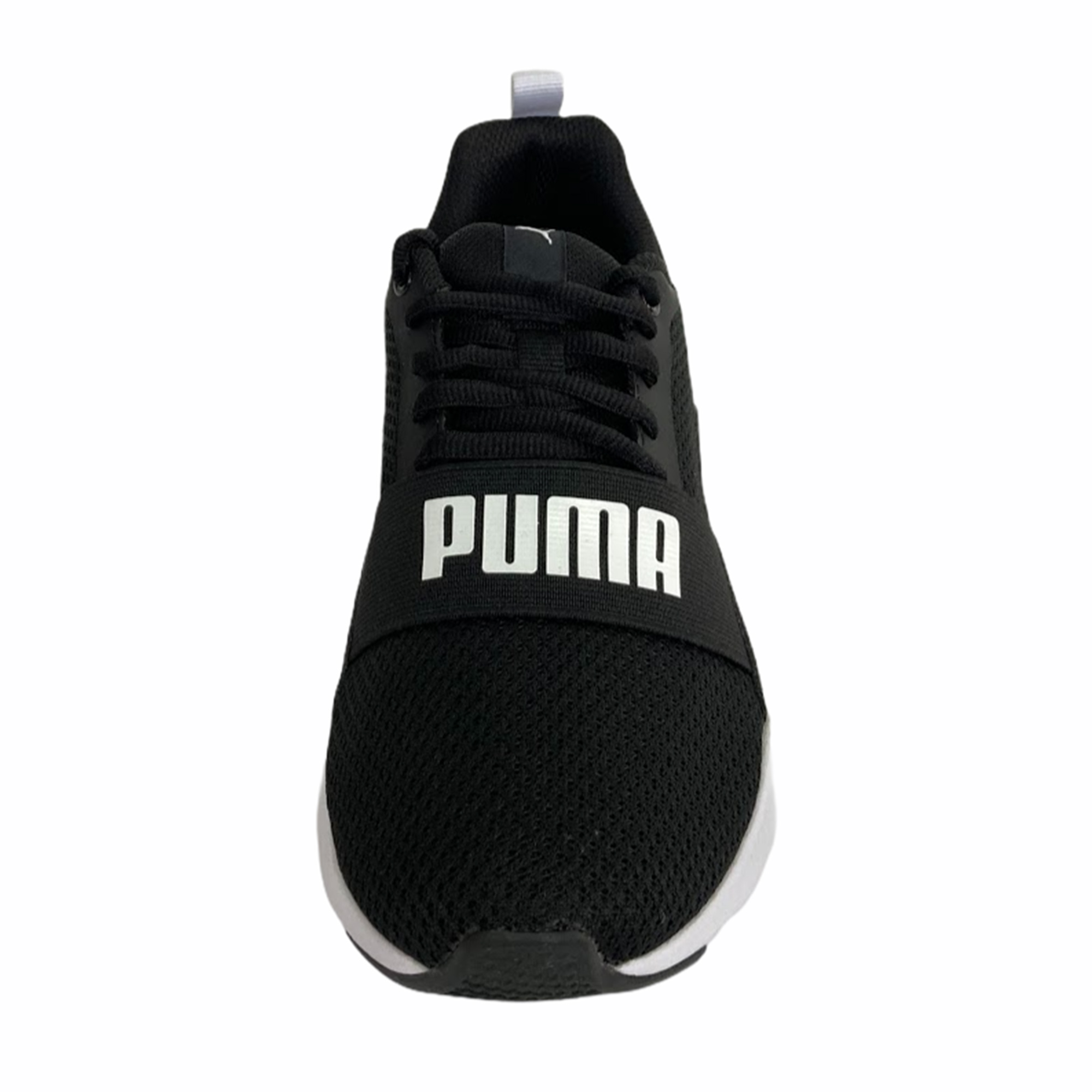 Tênis Infantil Puma Wired Jr - Black