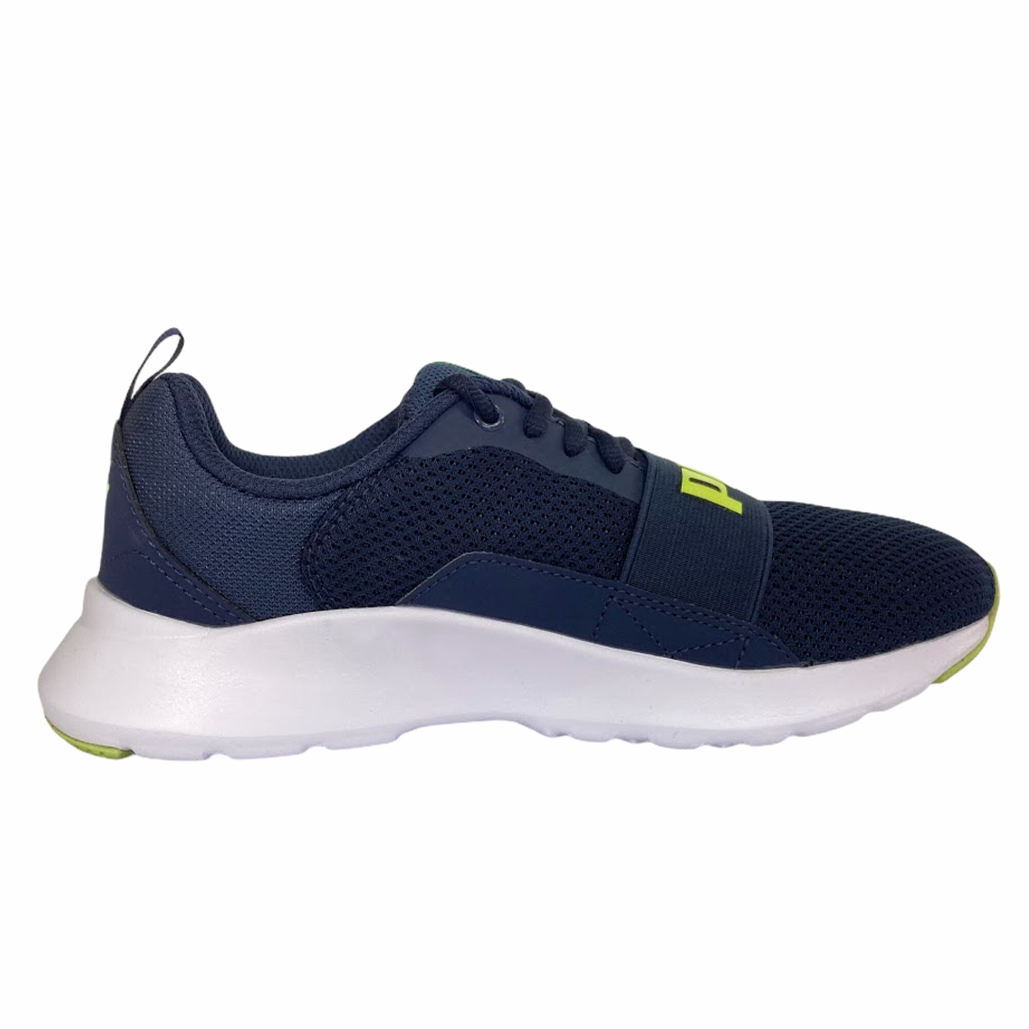 Tênis Puma Wired Infantil