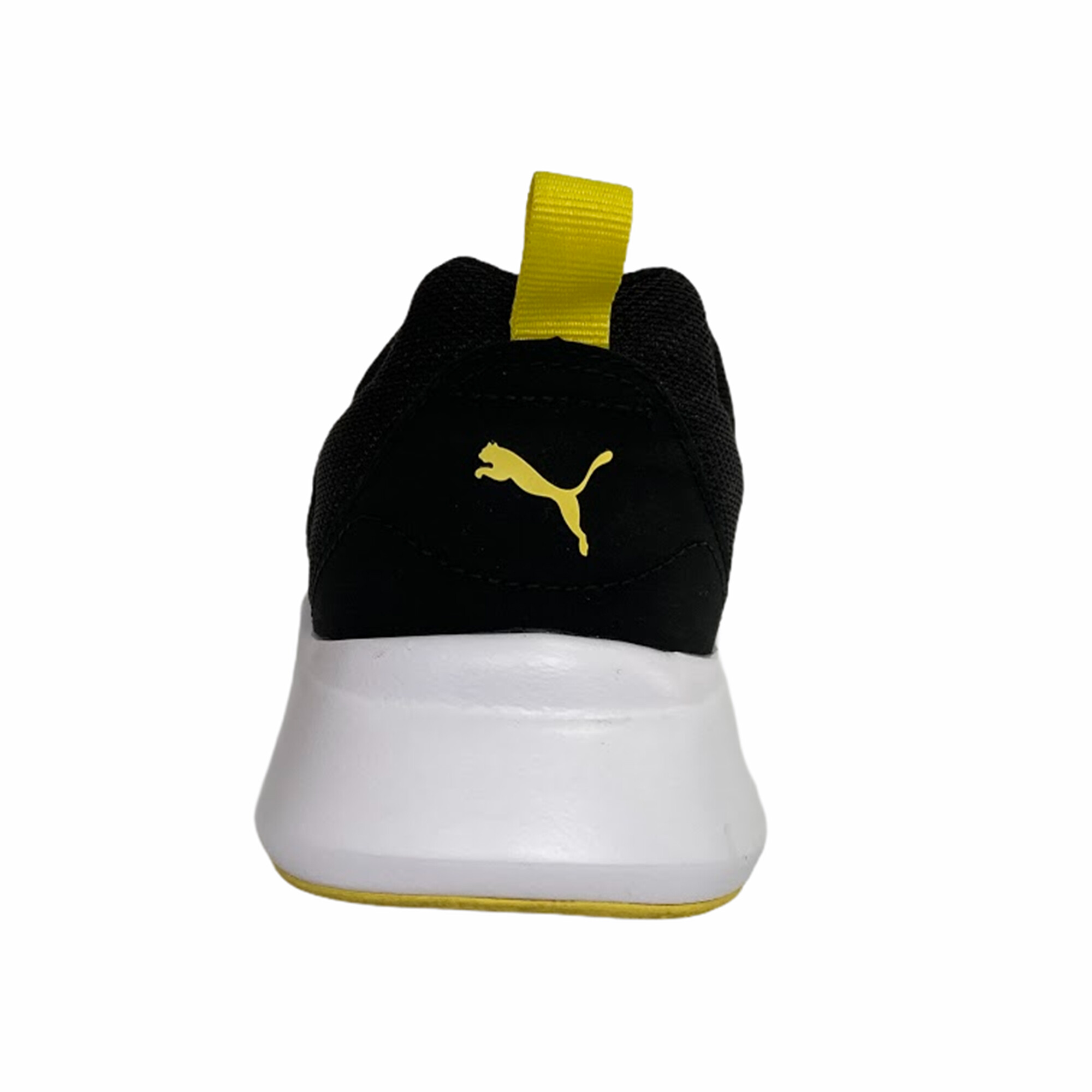 Tênis Puma Wired Jr - Yellow
