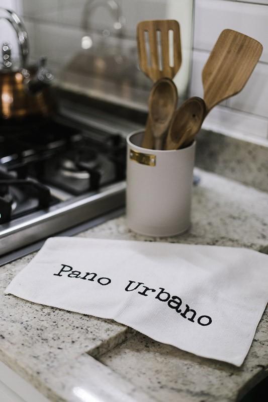 "Pano de Pia ""PANO URBANO""  - Pano Urbano"