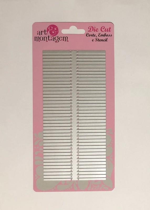 Faca de Corte Scrapbook Tassel FAC021 - Art e Montagem