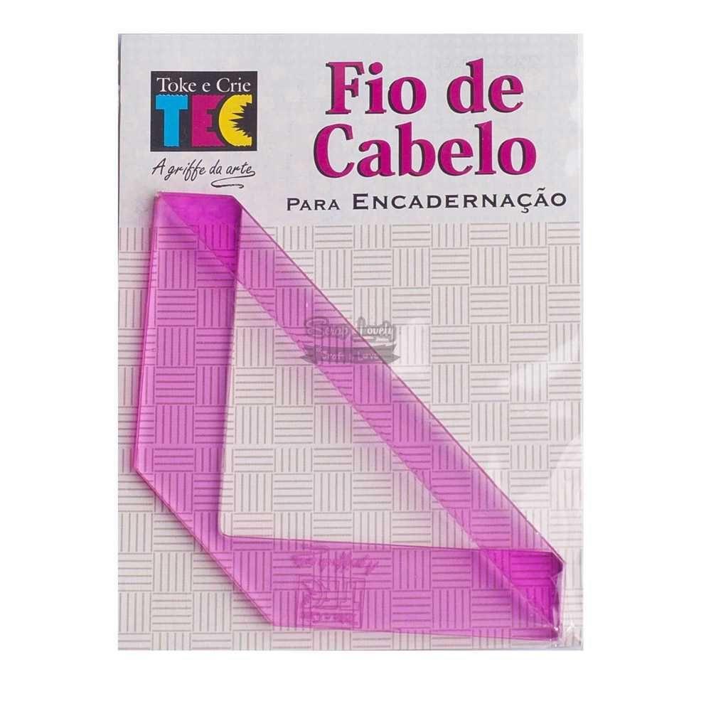 Fio de Cabelo 9299 (FDC01) - Toke e Crie