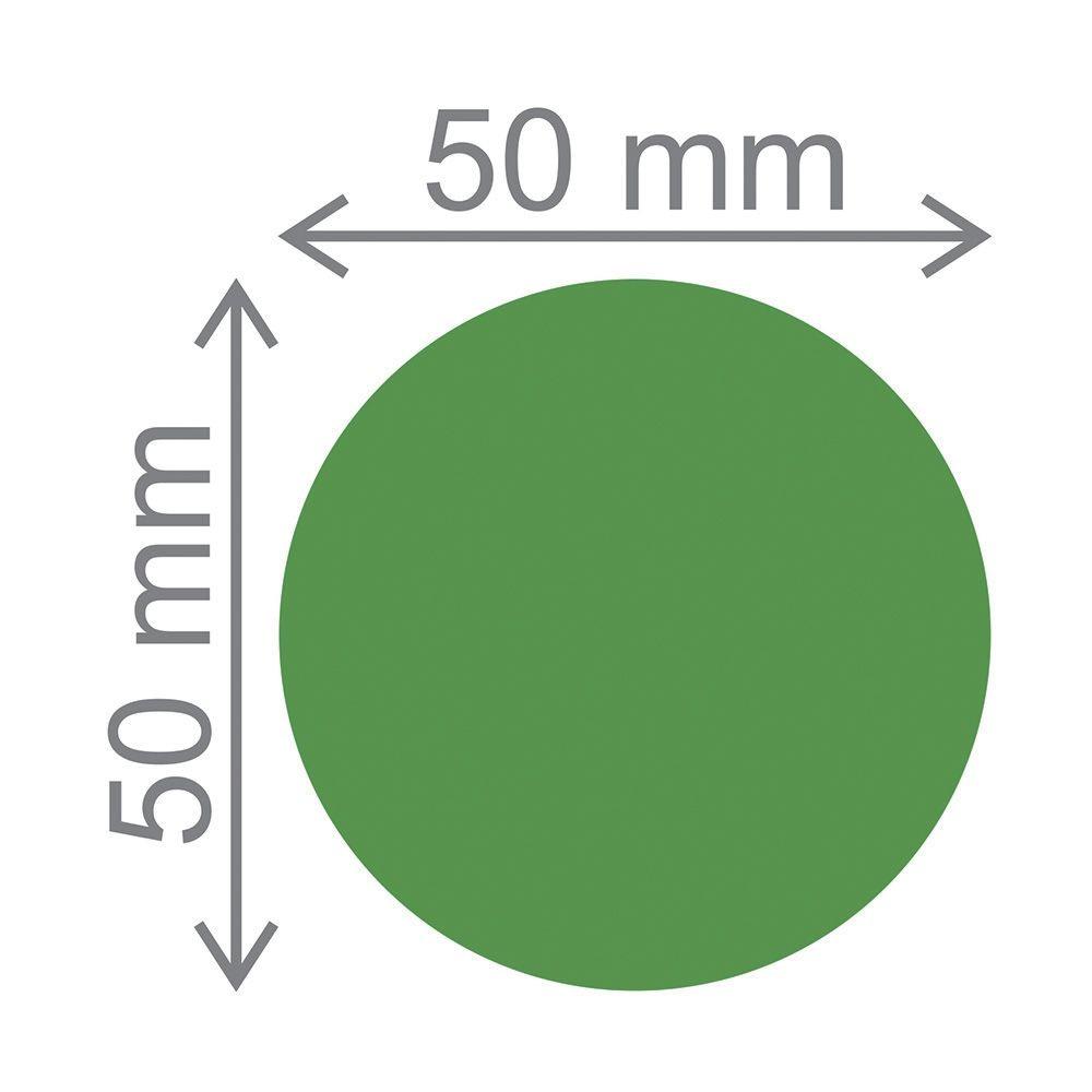 Furador Extra Gigante Círculo 7712 (FEGA004) - Toke e Crie