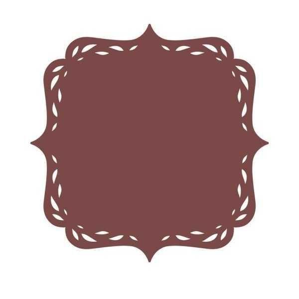 Furador Scrapbook Mágico 360º Clássico Folhas 16987 (F36003) - Toke e Crie