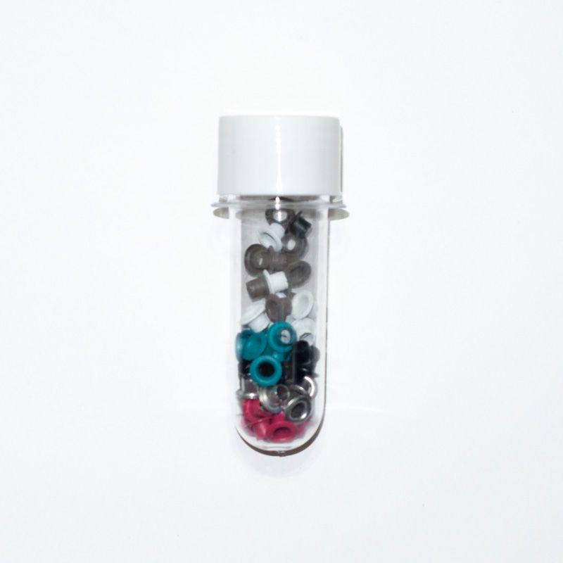 Ilhoses Cores Básicas - Scrap Lovely