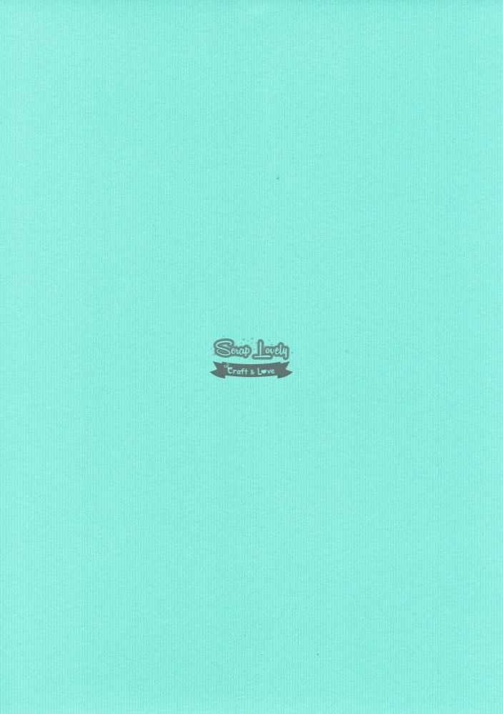 Papel Scrapbook A4 Textura Linear Tiffany - Metallik