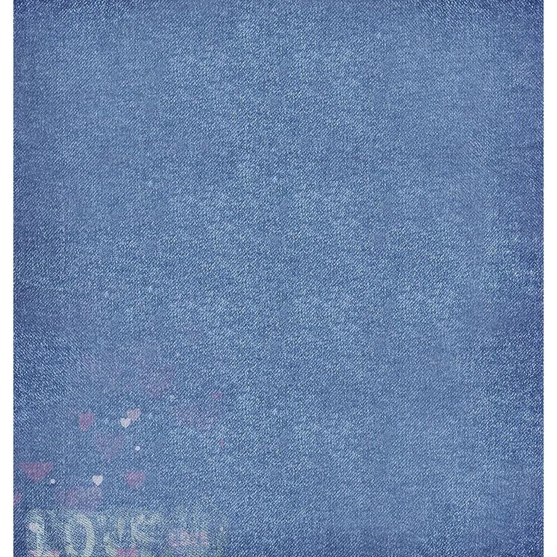 Papel Scrapbook Amor SD-1199 - Litoarte