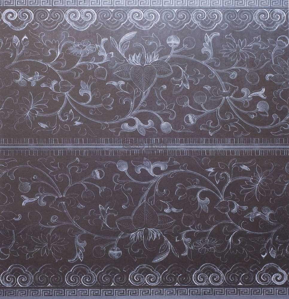 Papel Scrapbook Chalkboard 2 - Arte Fácil