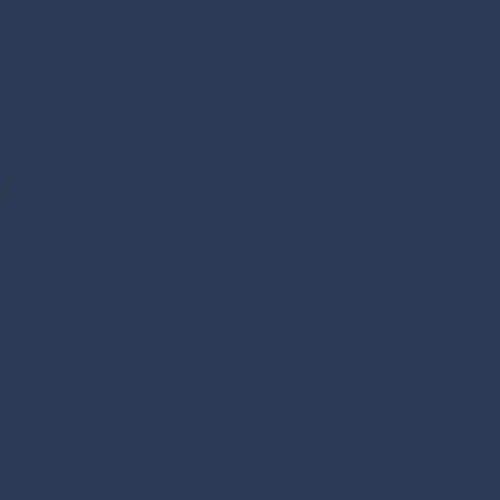 Papel Scrapbook Cores Escuras Azul Porto Seguro 180g - Color Plus