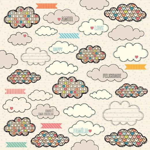 Papel Scrapbook Good Memories Colorful Dream PP220 - Scrap Goodies