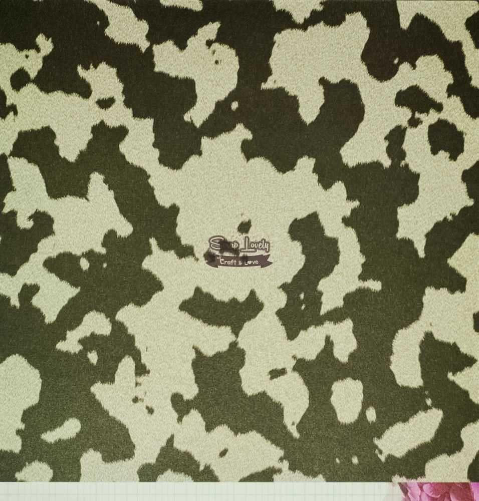 Papel Scrapbook Hawthorne Hayden - American Crafts