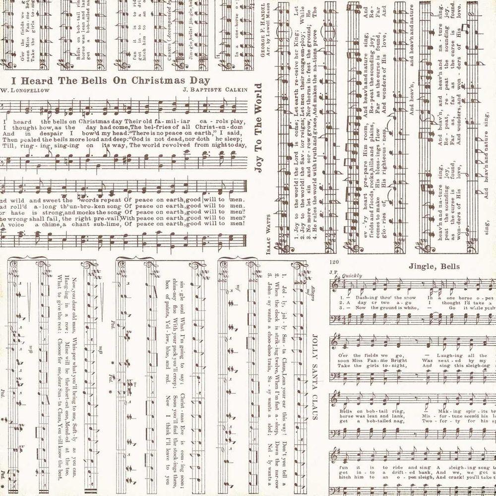Papel Scrapbook I Love Christmas 3x4 Journaling Cards - Echo Park