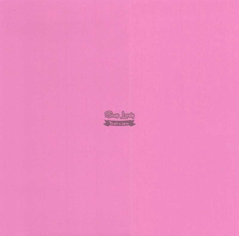 Papel Scrapbook Lisa Pink - Metallik