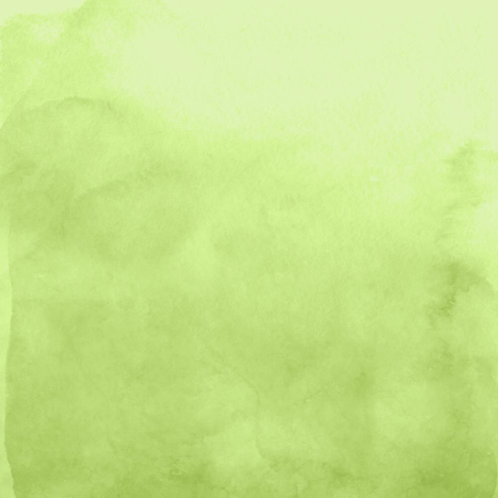 Papel Scrapbook My Basics Aquarela Verde Claro MMCMB-07 - My Memories Crafts