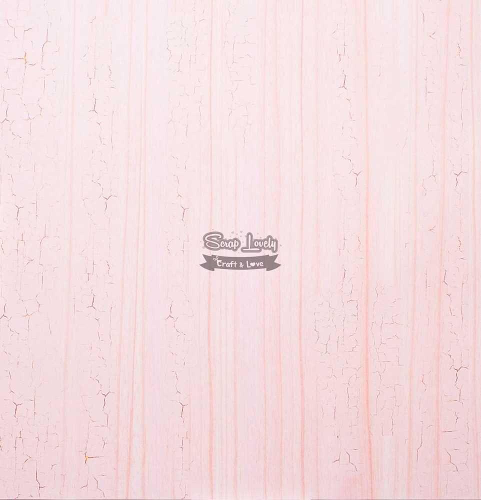Papel Scrapbook Roses 3 - Arte Fácil