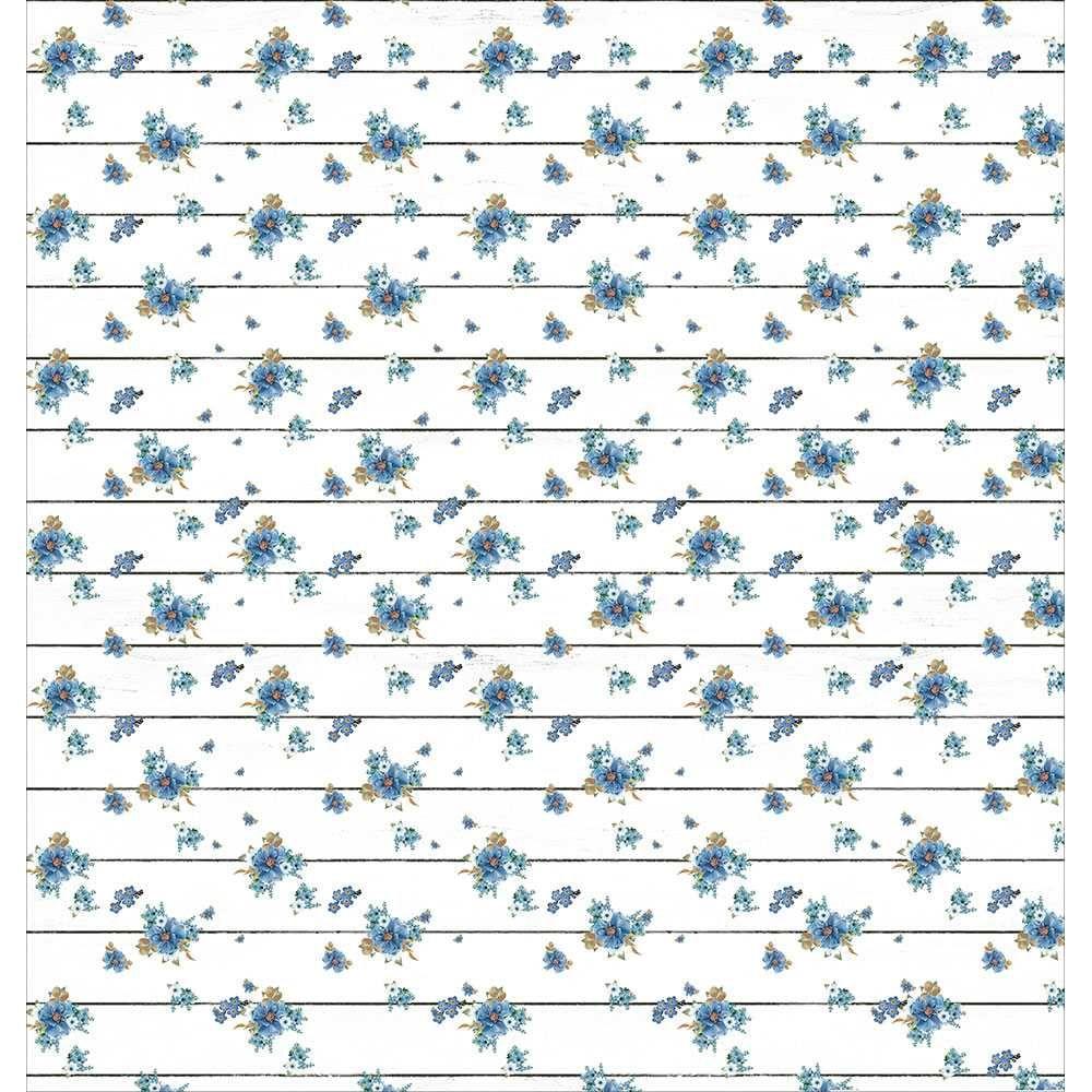 Papel Scrapbook SD-1105 - Litoarte