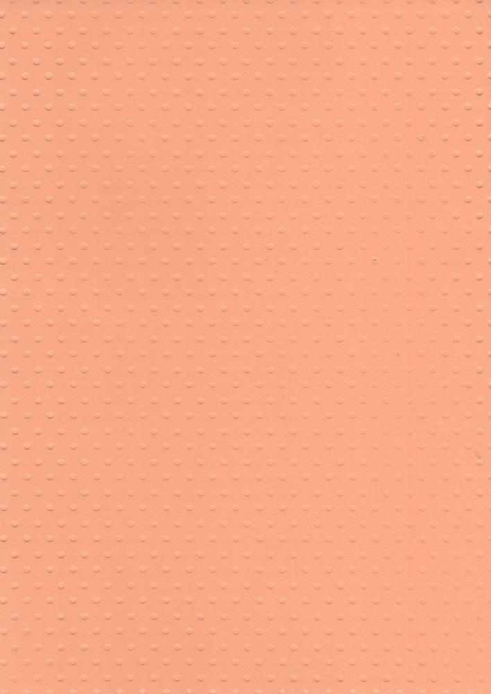 Placa de Emboss Poá 21cm x 29,7 (A4) 21809 (PPR027) - Toke e Crie