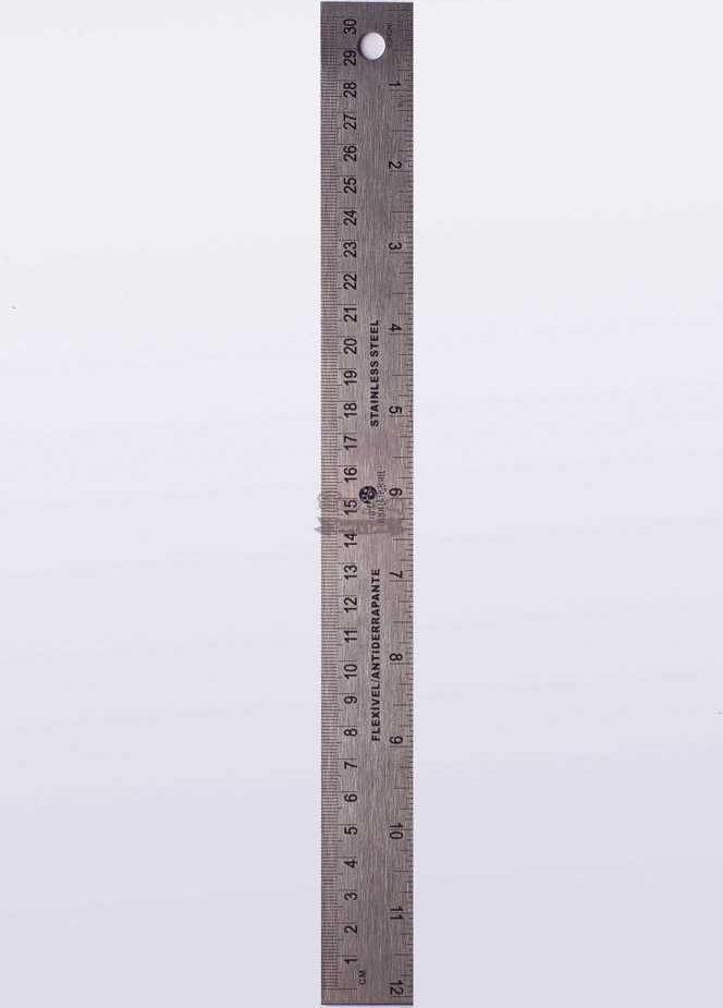 Régua Antiderrapante 38cm FES007 - Art e Montagem