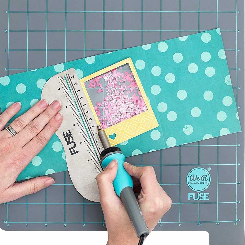 Seladora de Plástico (Photo Sleeve Fuse) - We R Memory Keepers