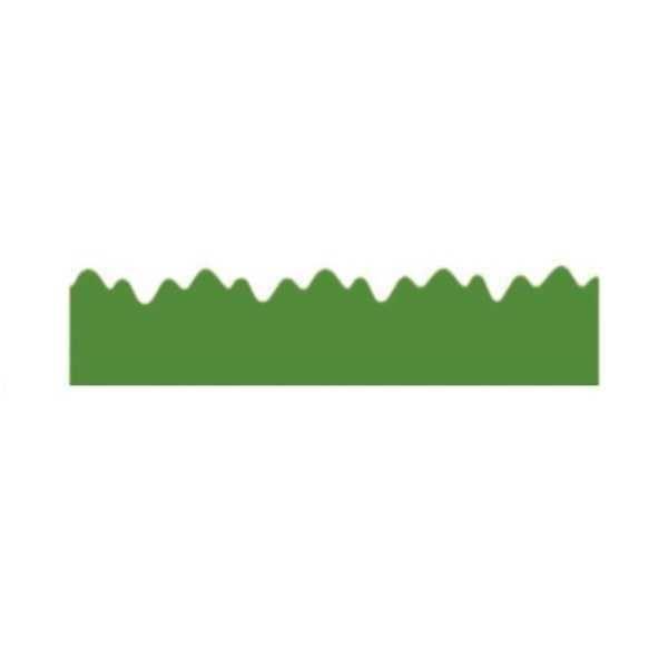 Tesoura Artesanal Gramado 290 (TA055) - Toke e Crie