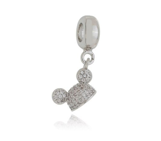 Berloque disney michael micro-zirconia