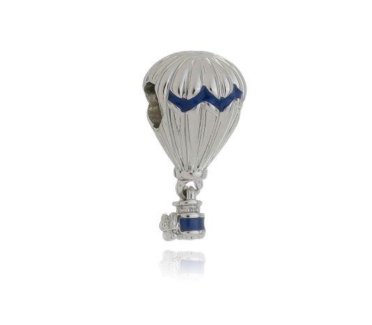 Berloque passante balão