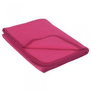 Manta em Soft - Pink