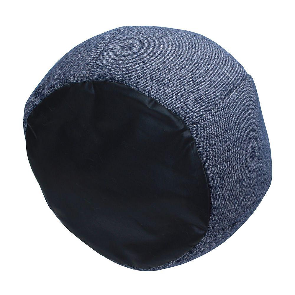 Cama Pote de Mel - Jacquard Jeans - Tam Único