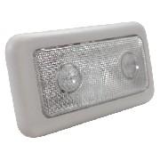 Lanterna Interna De Teto Palio/siena/idea/uno 04/11
