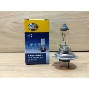 Lâmpada H7 Hella 12v 55w Com Base Px26d