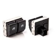Interruptor Vidro Eletrico Duplo Vw Kostal 3934200 Le
