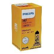 Lâmpada H7 12v 55w Philips Ph12972c1 Original
