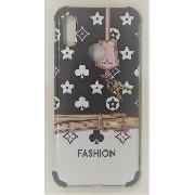 Capinha Ant Shock Xiaomi Mi Note 7 Personalizada Fashion