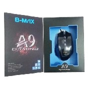 Mouse Gamer B-max Modelo A9 Gaming