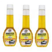 Aditivo Combustível Flex Diminui O Consumo Orbi-química