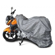 Capa Moto Térmica Protetora Sol Chuva Impermeável Tamanho P