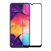 Capinha Tpu Samsung Galaxy A20 / A30 + Película De Vidro 3d