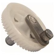 Engrenagem Motor Do Limpador De Parabrisa Fiat Uno Fiorino