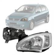 Farol Corsa Hatch/sedan 2003 À 2012 Montana 2003 À 2010 Le