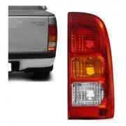 Lanterna Traseira Toyota Hilux 2005 À 2011 Lado Direito