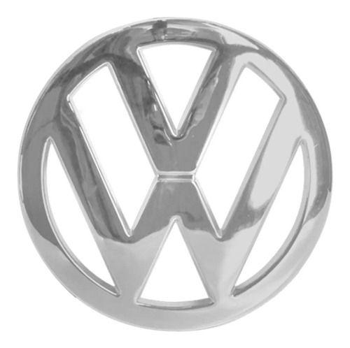 Emblema Grade (vw) Todos 96 / Cromado Vazado