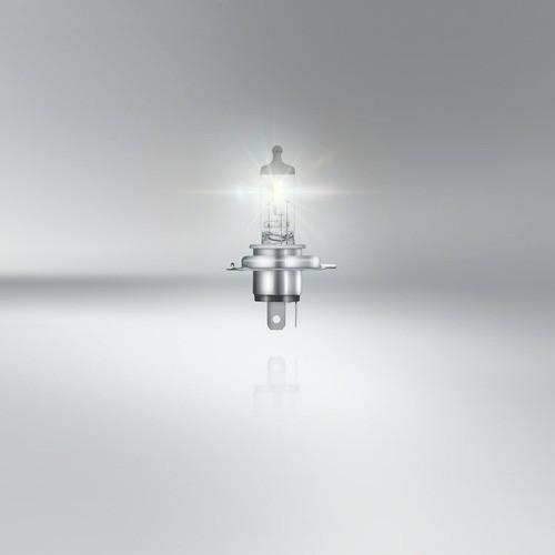 Lampada Farol H4 Original Osram Classic Line 12v 60/55w