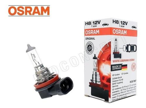 Lampada H8 12v 35w - Osram