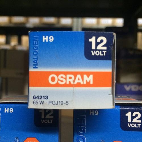 Lâmpada Osram H9 65w 12v Original 64213